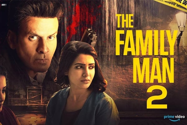 the family man season 2 update