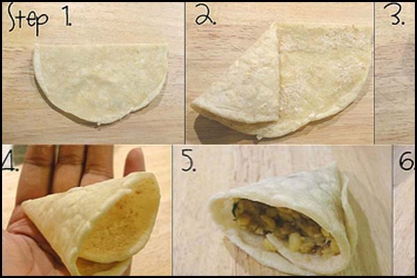 Have you tried Healthy and Tasty Moong Dal Samosa, (Protein Samosa). Funny Jokes