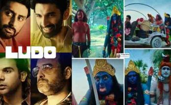 ludo movie controversy