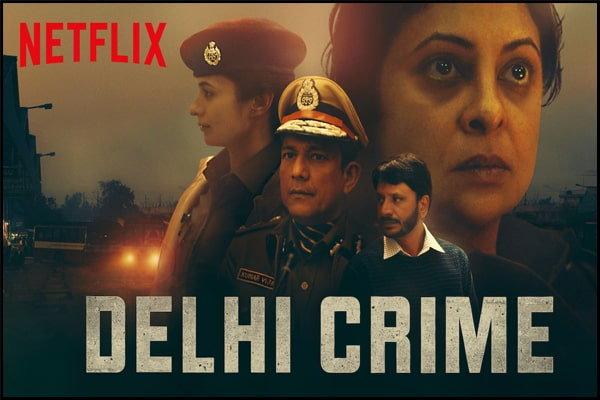 delhi crime season 2 release date update