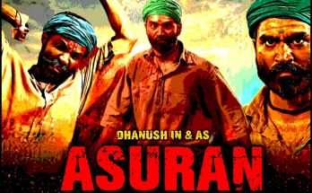 Asuran Full Movie Hindi Dubbed Review