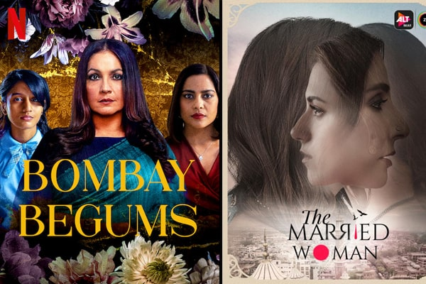 Bombay Begums release date update